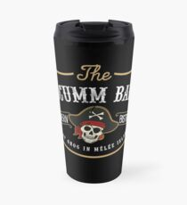 The Scumm Bar Travel Mug