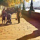 London Blackfriars, November 2011 by Jamie O'Mara