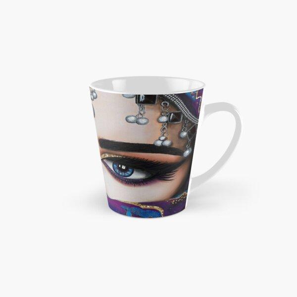 Reem Tall Mug