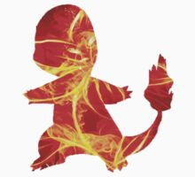 Charmander fire element | Unisex T-Shirt