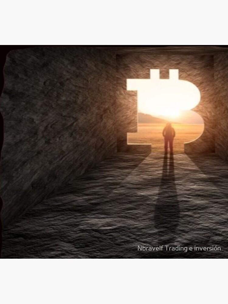 Nuevo horizonte bitcoin de Nbrave