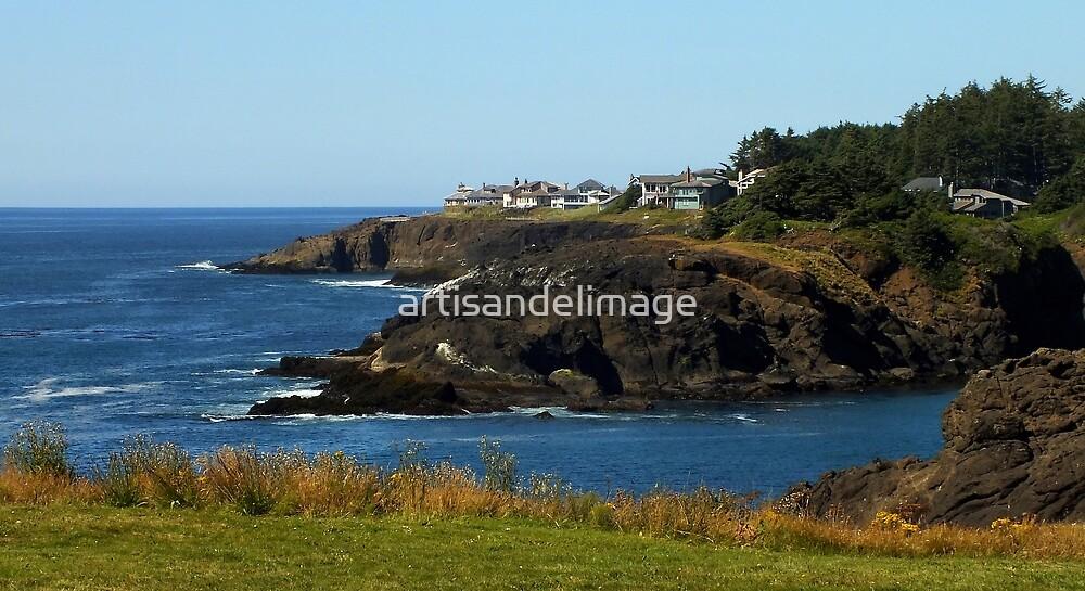 Coastal Living ~ Part One by artisandelimage