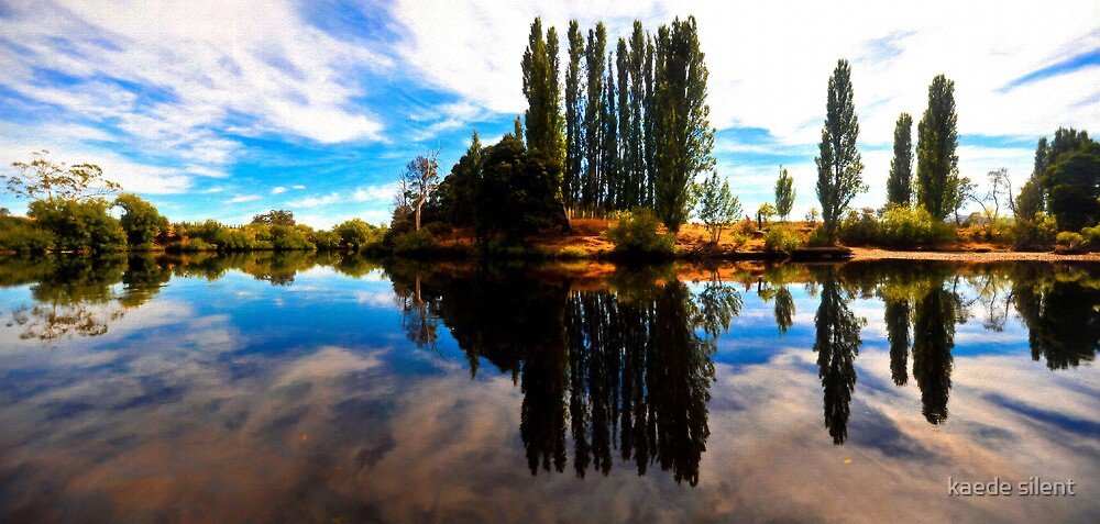 time to reflect by imagesbyhanson