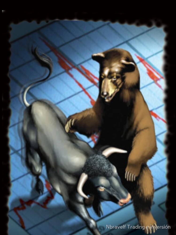 Trading osos e toros de Nbrave