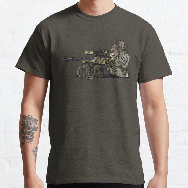SKOPE (Tan) Classic T-Shirt