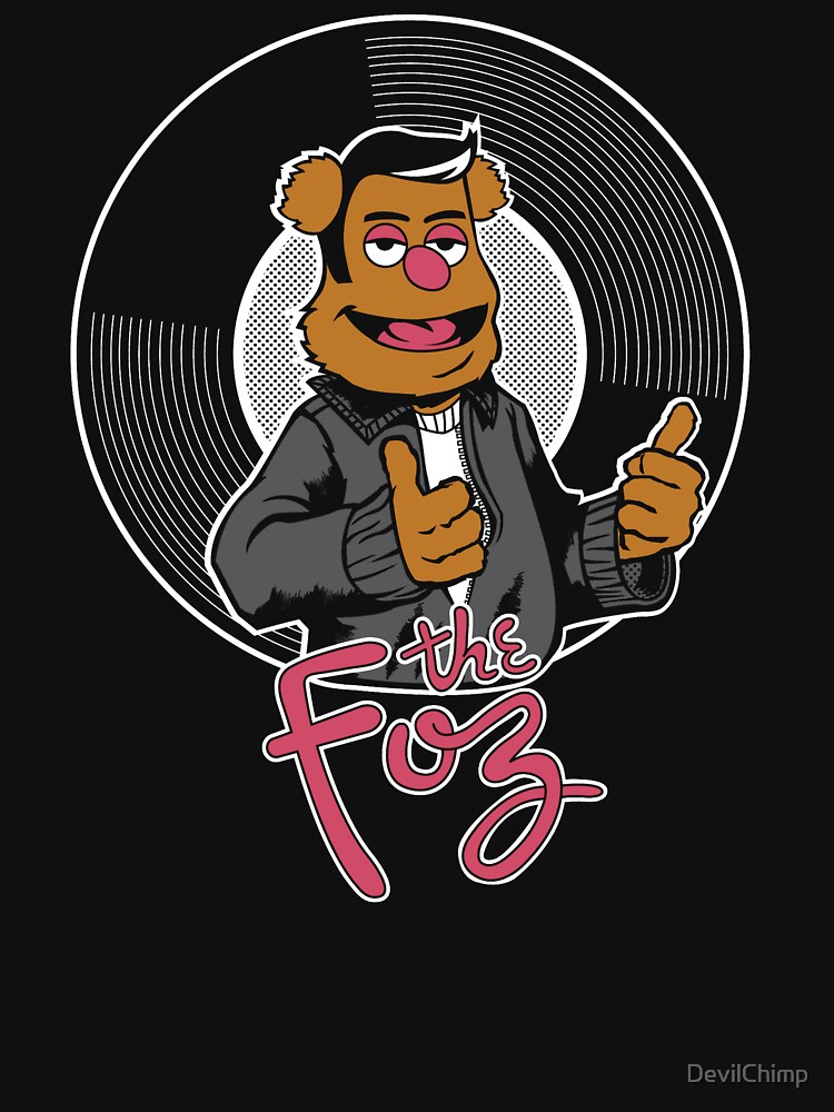 The Foz by DevilChimp
