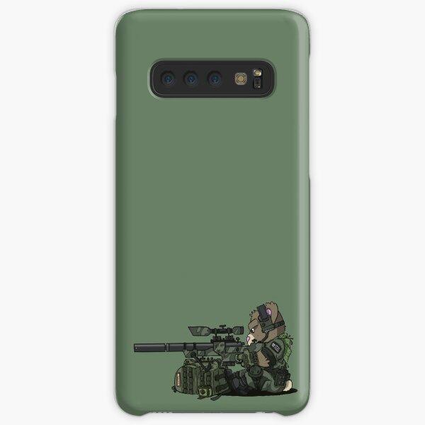 SKOPE (OD Green) Samsung Galaxy Snap Case