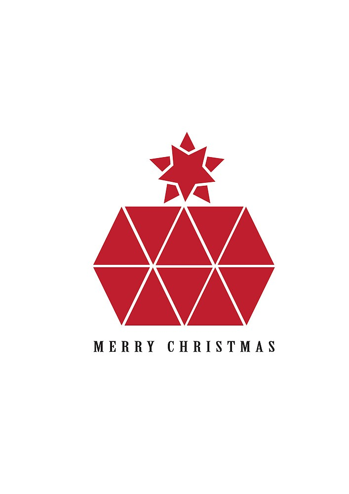 Merry christmas 1 by Slippo