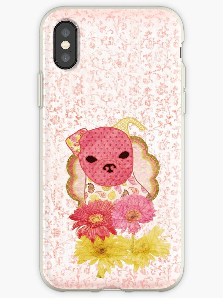 Beautiful Bugg iPhone & iPod Case by David & Kristine Masterson
