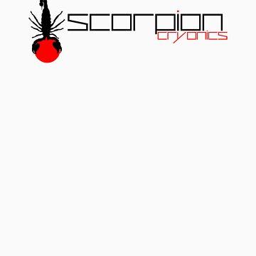 Scorpion Cryonics by EltMcM