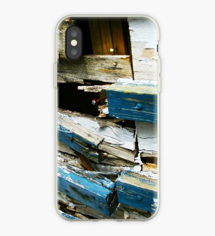 Dry Rot - iPhone Case iPhone Case