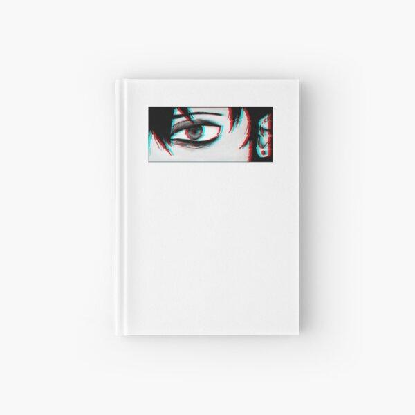 Homemade Art From Created OC Hardcover Journal