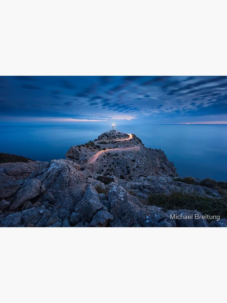 Formentor Lighthouse by mibreit