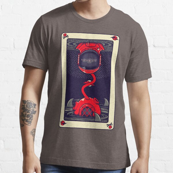 The Ace Of Fates Essential T-Shirt