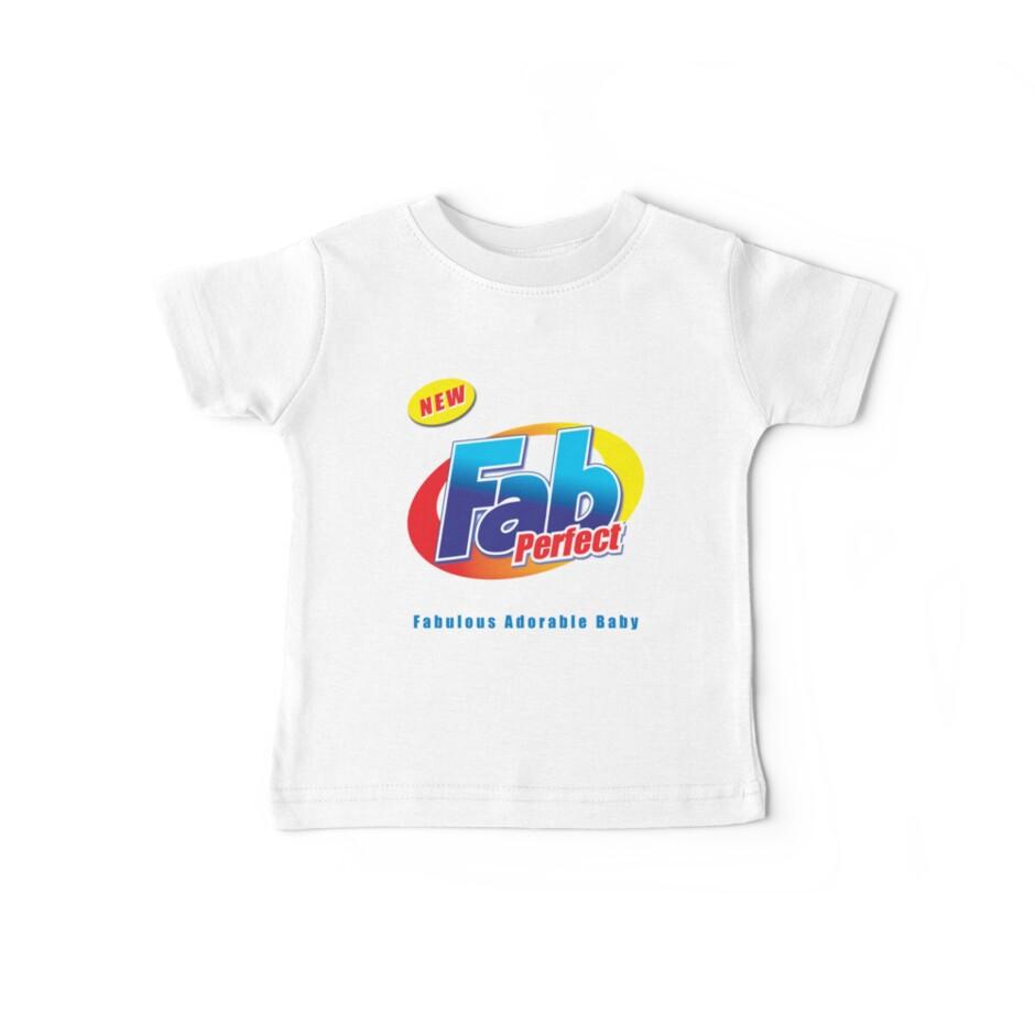FAB T by Didi Bingham