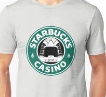 STARBUCK'S Unisex T-Shirt