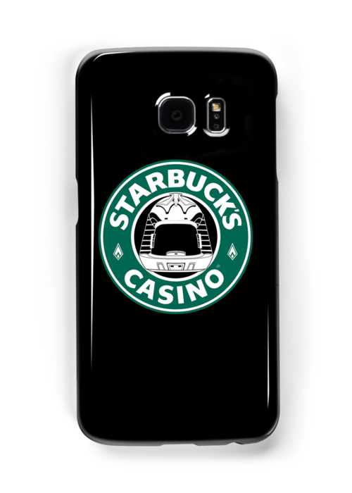 STARBUCK'S by cubik