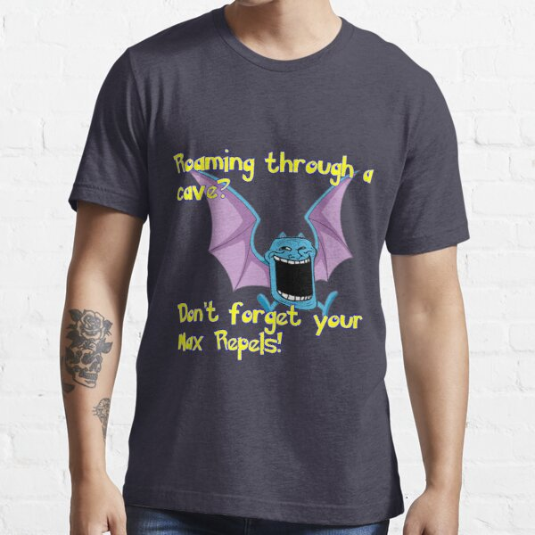 Golbats are trolls... Essential T-Shirt