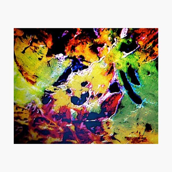 Izzy! Photographic Print