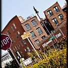 City shot by apsjphotography