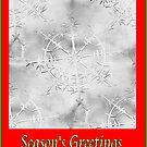 Season's Greetings by Ann Morgan