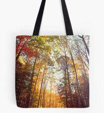 A Wide Perspective Tote Bag