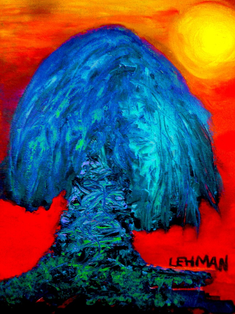 PHYCO PALM by allen lehman
