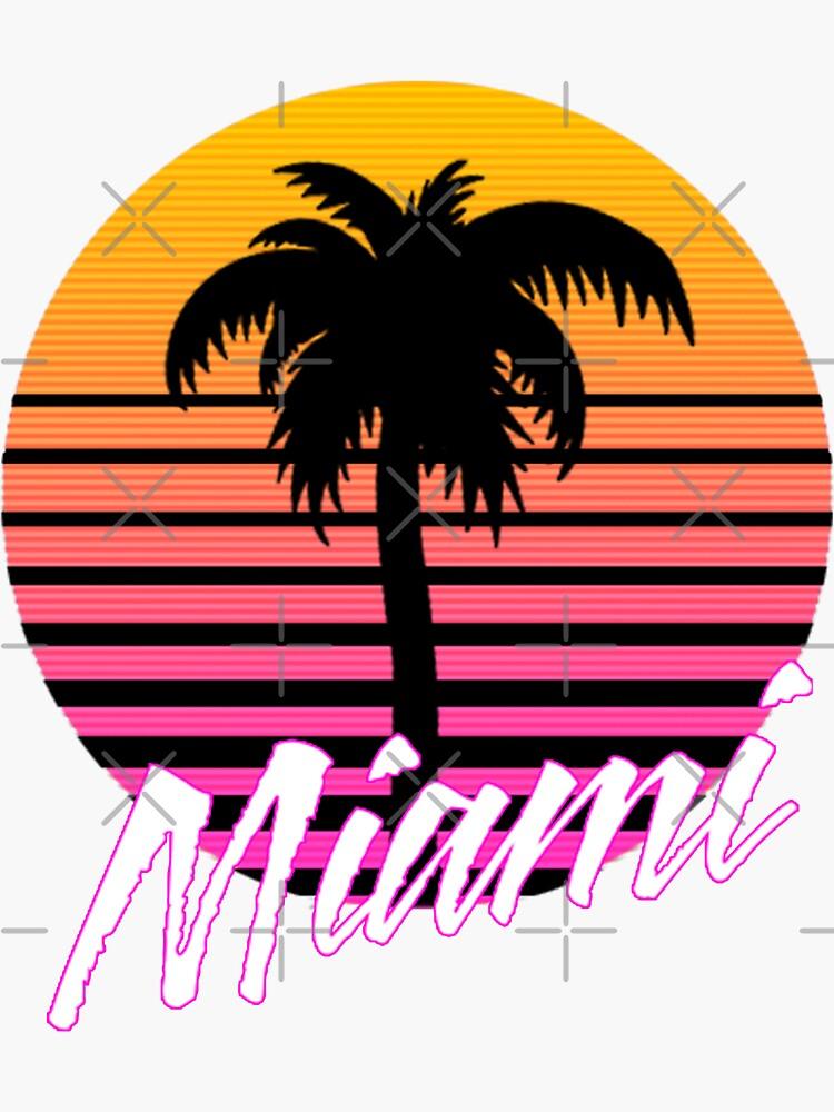 Miami by sophiapetrillo