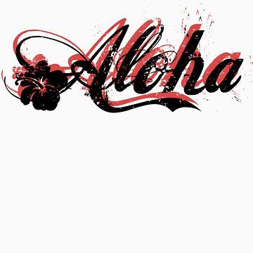 Aloha by JMLcrazy