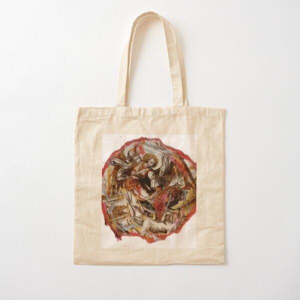 Conspiracy Collection: 01 Cotton Tote Bag