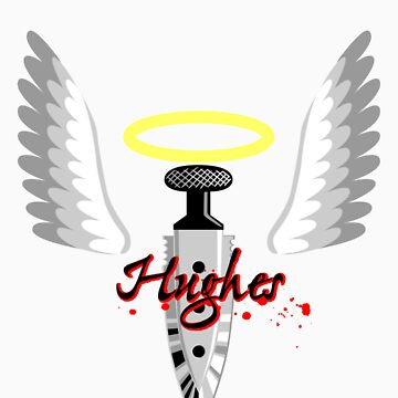 Tribute to Hughes by sapo