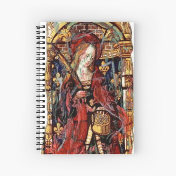 Conspiracy Collection: 03 Spiral Notebook