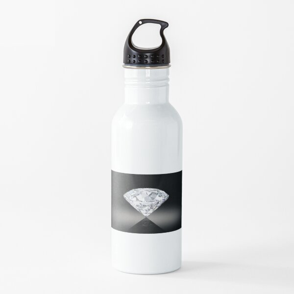 Diamand Stil Trinkflasche