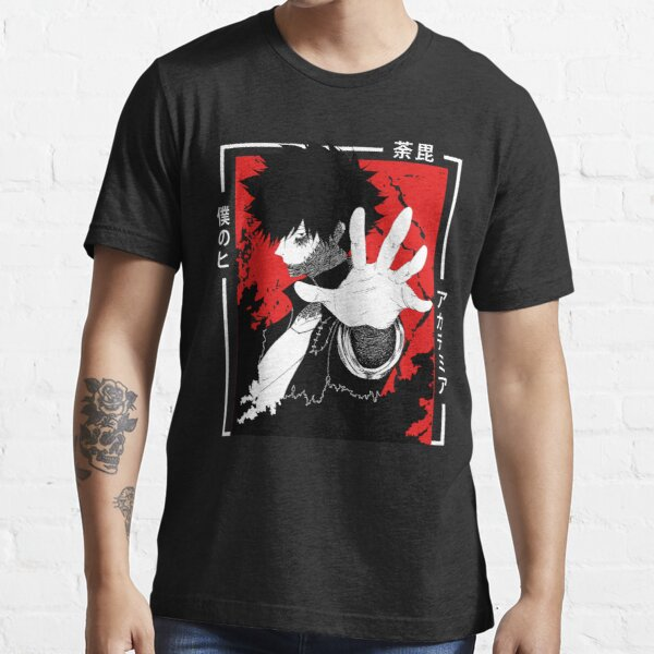 CHEMISE DABI BOKU NO HERO ACADEMIA BNHA MHA T-shirt essentiel