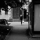 Walk Away (Squeeze) by Vein