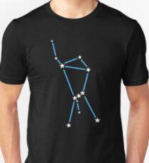 Orion Constellation Unisex T-Shirt