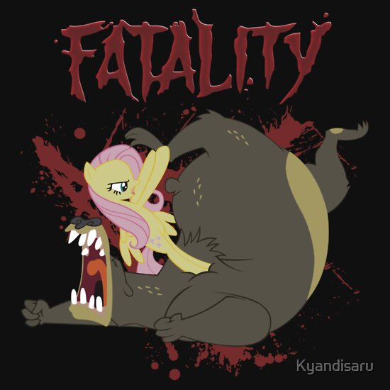 TShirtGifter presents: Fatality!