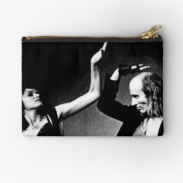 Elbow Sex Zipper Pouch