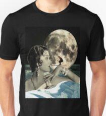 Moon skier T-Shirt
