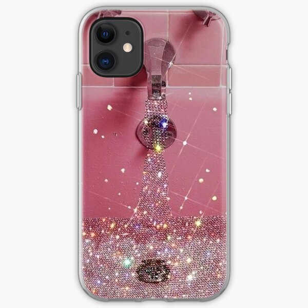 boujee bath pt 2 iPhone Soft Case