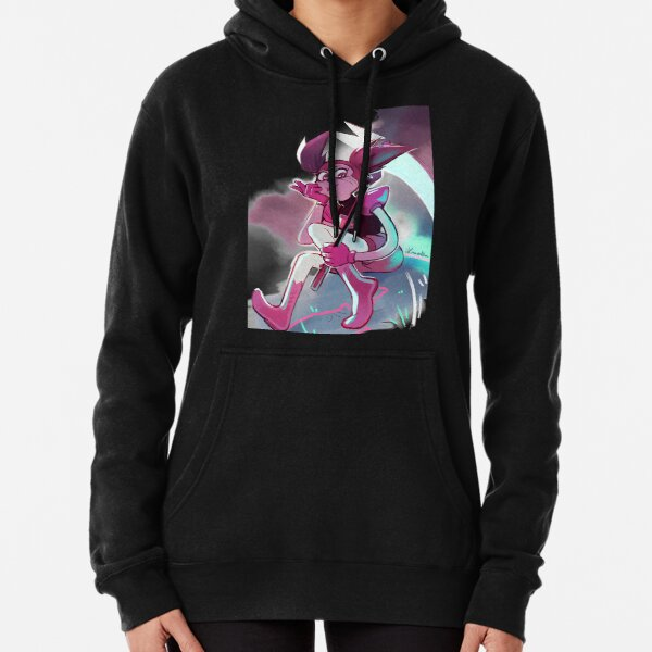 Spinel Pullover Hoodie
