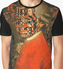 Mozart Graphic T-Shirt