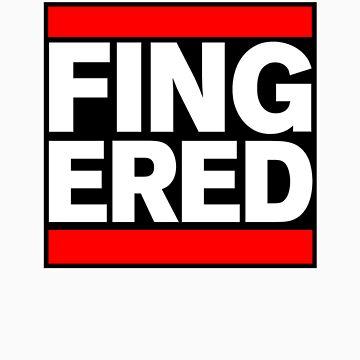 Fingered DMC White by Fingered