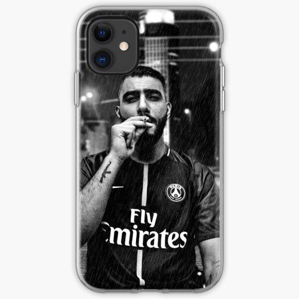 Samra iPhone Soft Case