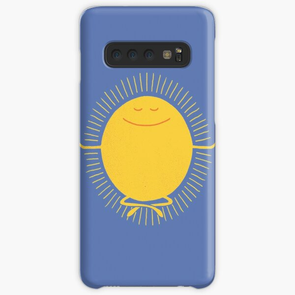 Sun Worshipper Samsung Galaxy Snap Case