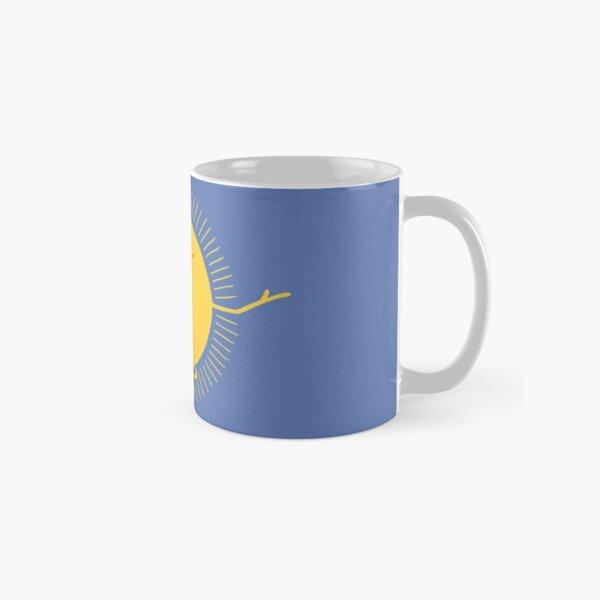 Sun Worshipper Classic Mug