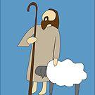 Shepherd by mogencreative