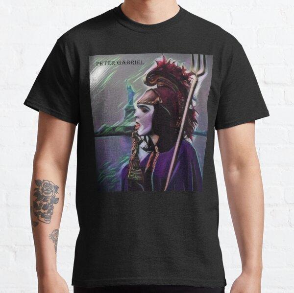 Genesis - Britannia Classic T-Shirt