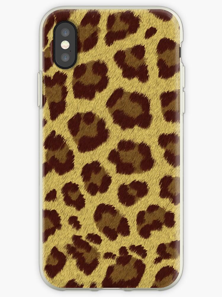 Leopard Skin by Nick Martin