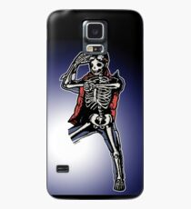 Marty Mcfly BTTF zombiecraig. Case/Skin for Samsung Galaxy